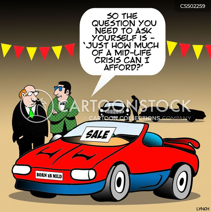 sport car cartoon