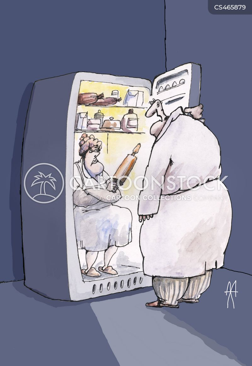 enforcers cartoon