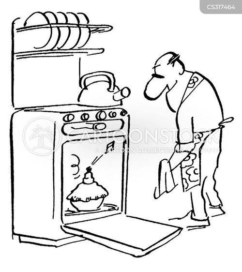 ingenious cartoon