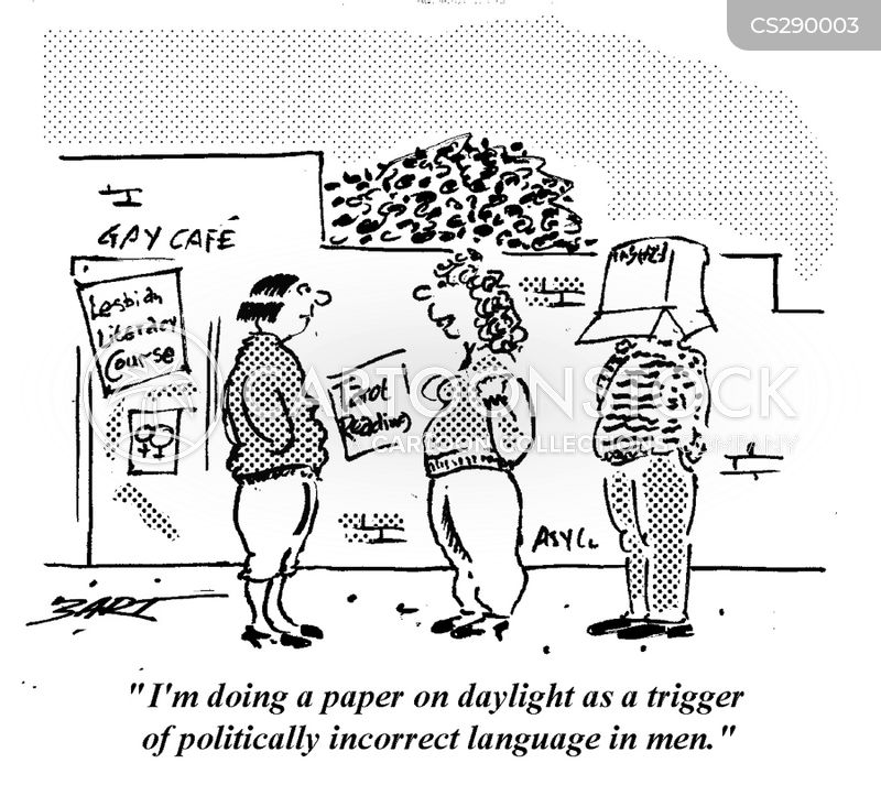 triggers cartoon