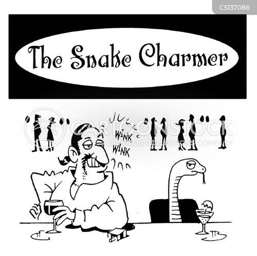 wink cartoon