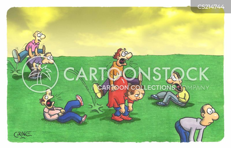 leap frog cartoon
