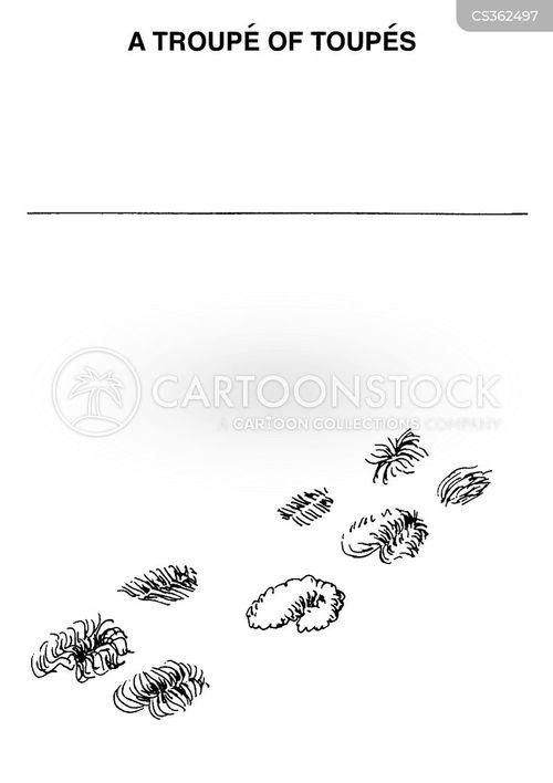 barbour cartoon