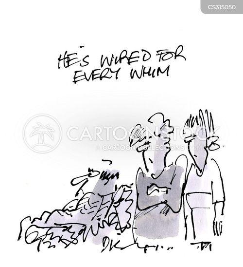 whims cartoon