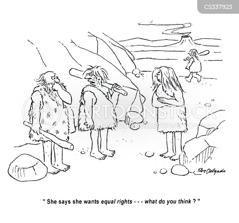 fair rights cartoon