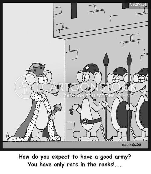 dirtyy rat cartoon