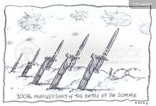 great war cartoon