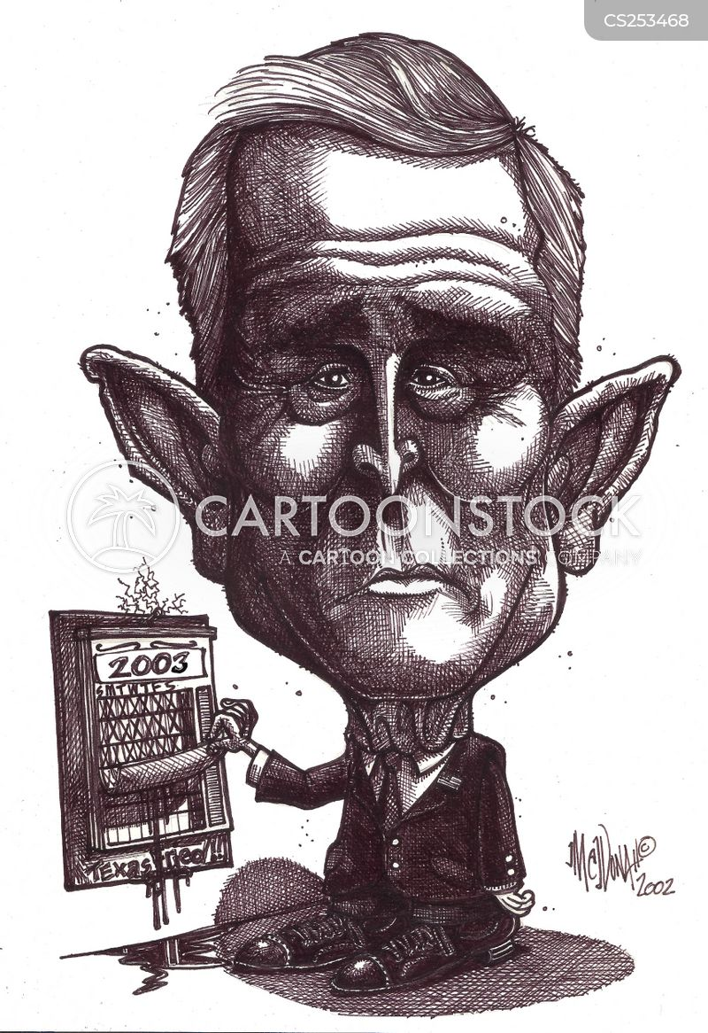 George W cartoons, George W cartoon, funny, George W picture, George W pictures, George W image, George W images, George W illustration, George W illustrations