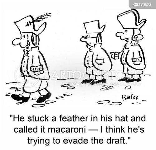 militants cartoon