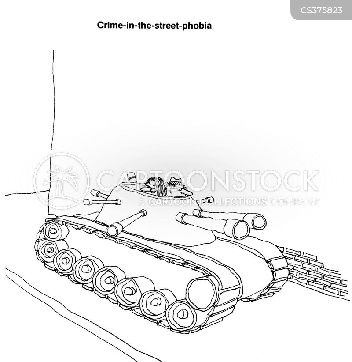 army tank cartoon