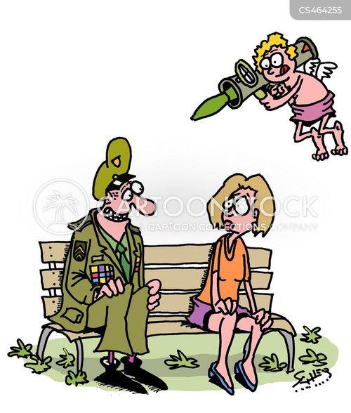 bazooka cartoon