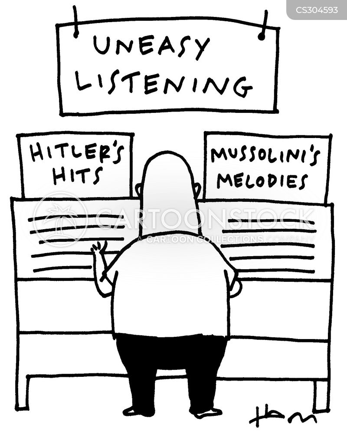 melody cartoon