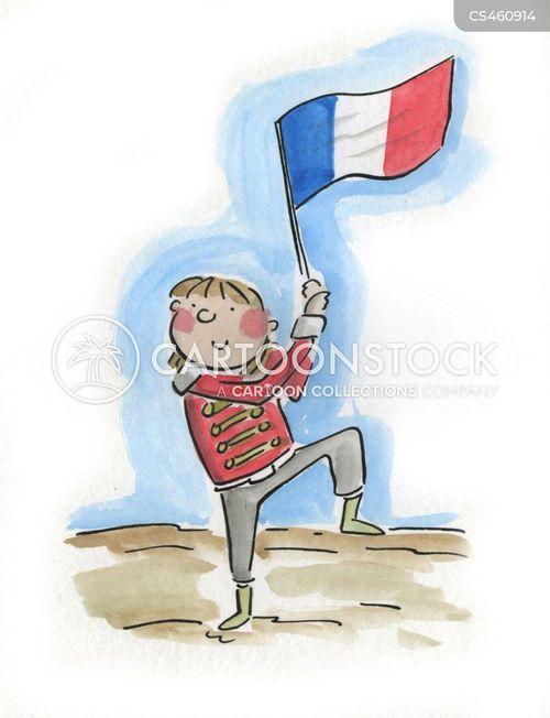 Viva La Revolucion Cartoons And Comics Funny Pictures From Cartoonstock