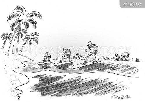 gi cartoon