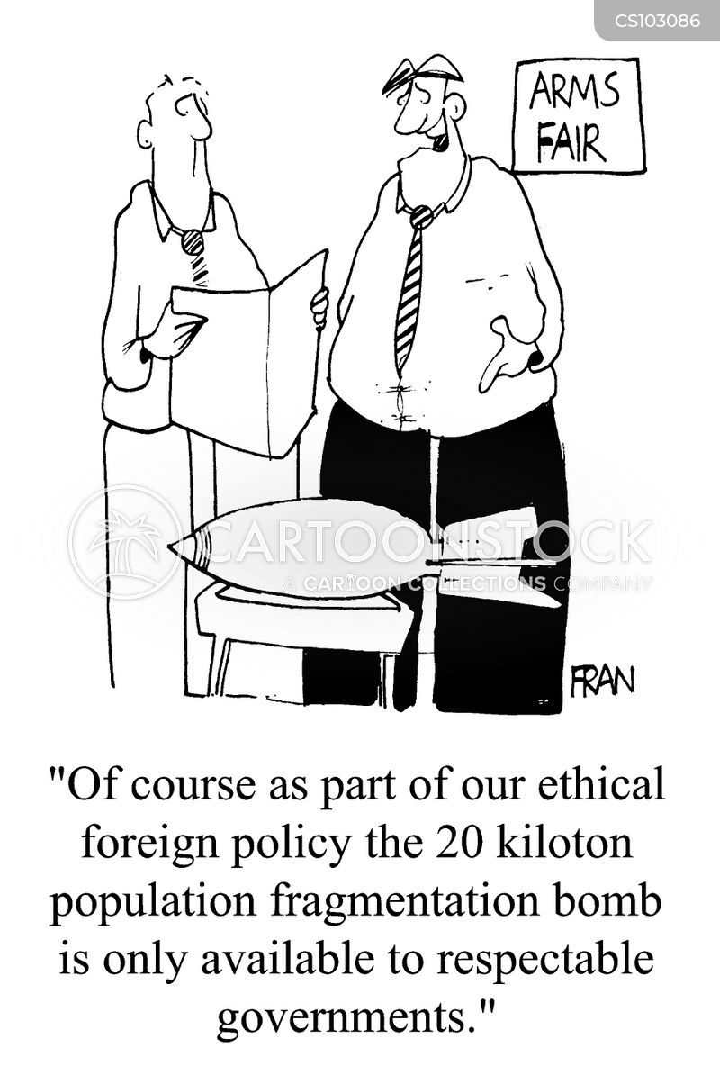 foreign secretary cartoon