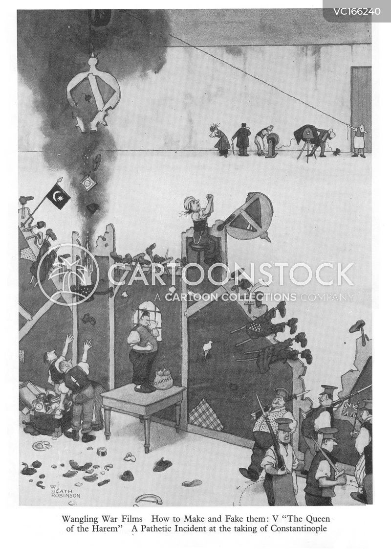 War Film cartoons, War Film cartoon, funny, War Film picture, War Film pictures, War Film image, War Film images, War Film illustration, War Film illustrations