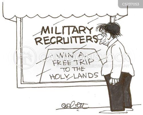incitement cartoon