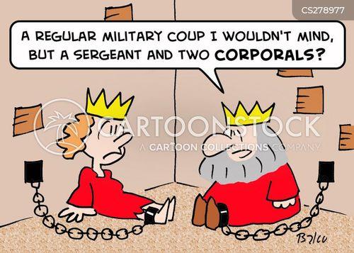revoloutions cartoon