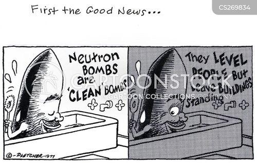 modern warfare cartoon