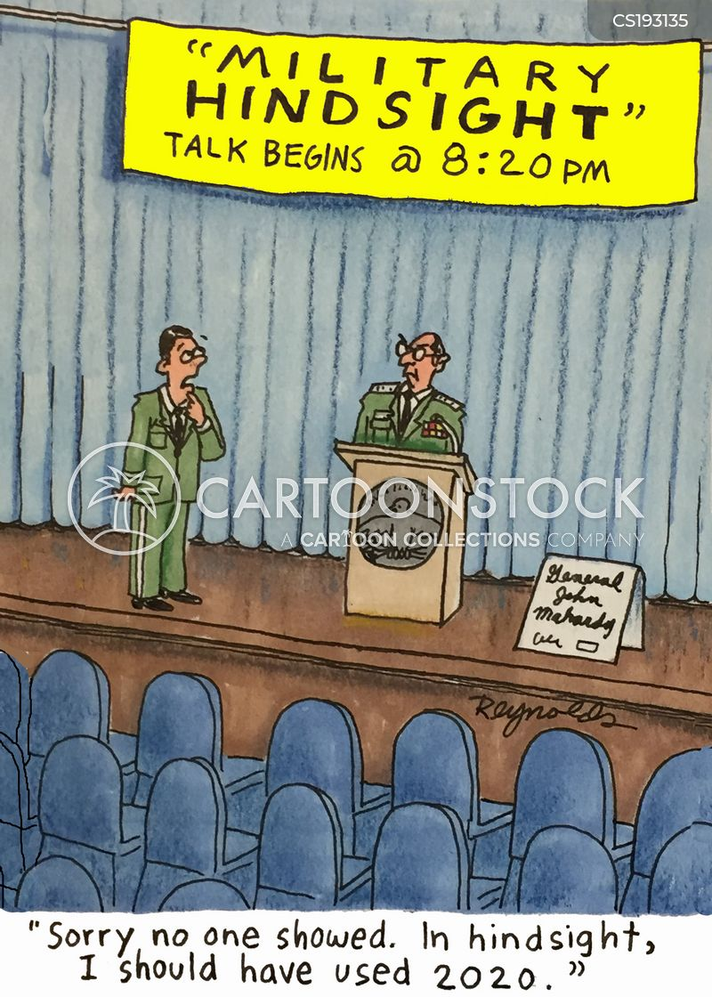 Military Time Cartoons and Comics   funny pictures from CartoonStock
