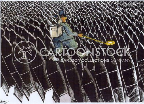 detecting cartoon