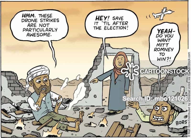 civilian casualty cartoon
