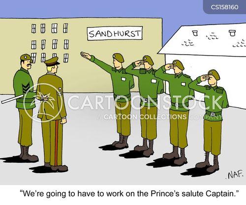 nazi uniform cartoon