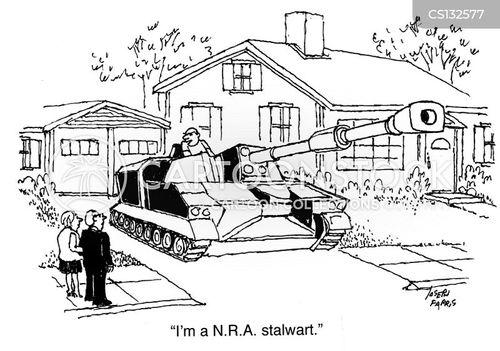 military vehicle cartoon