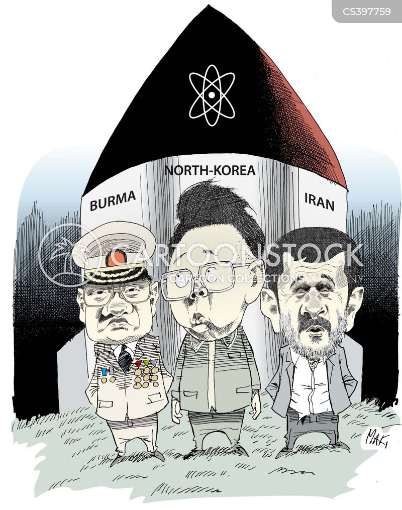 nuclear programs cartoon