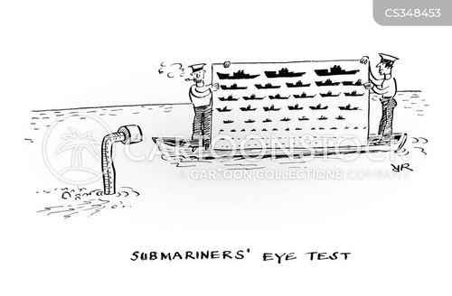 periscopes cartoon