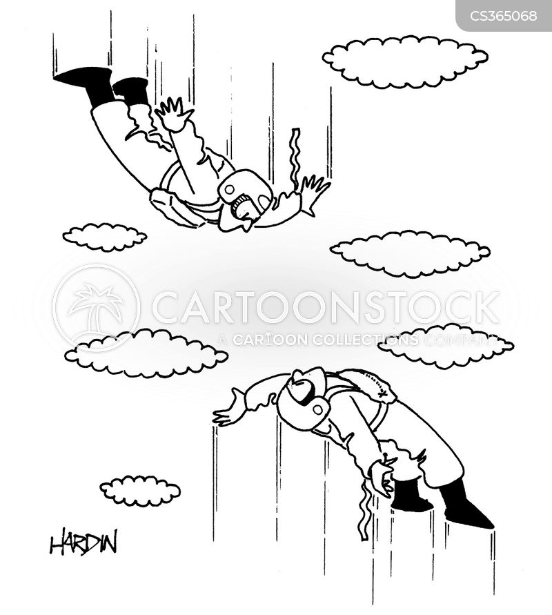 royal air force cartoon