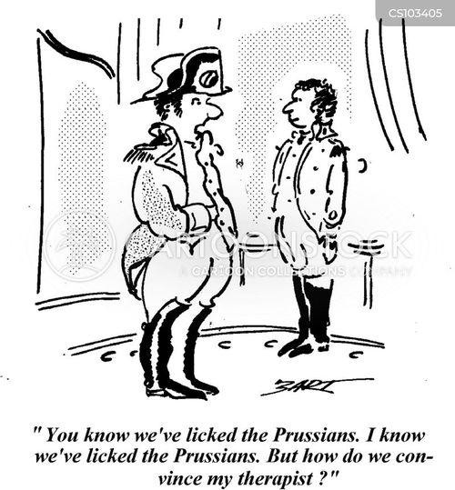 prussia cartoon