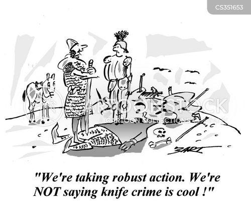 battlefield cartoon