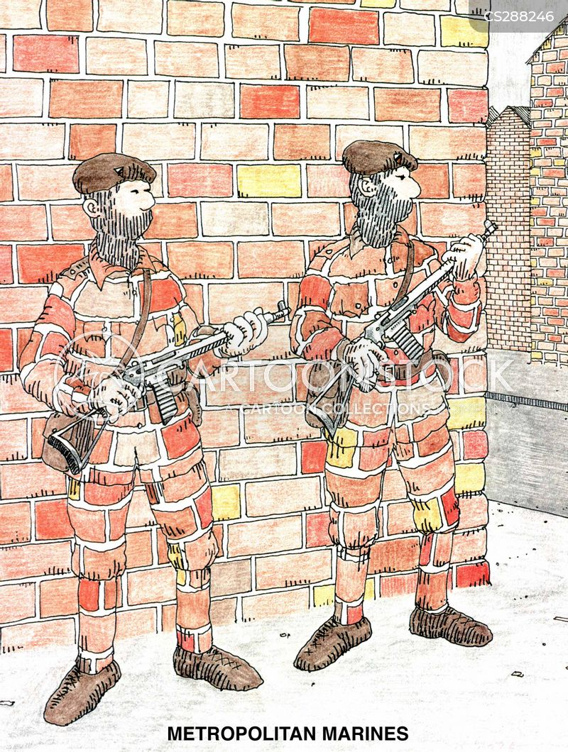 combat trousers cartoon