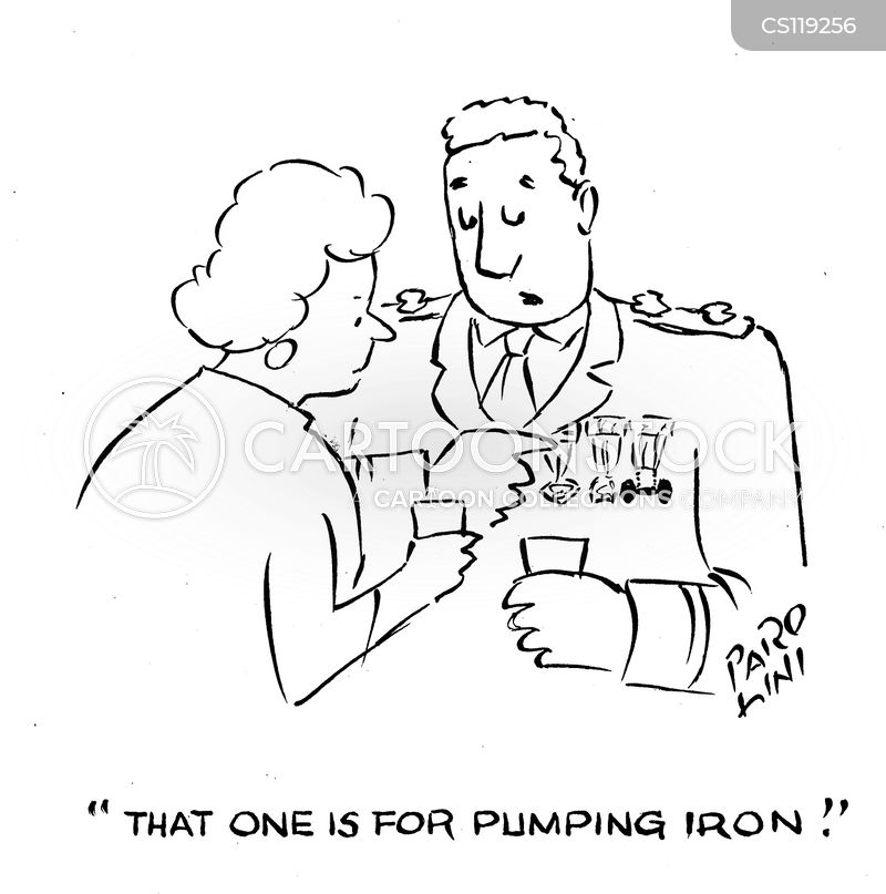 Pump Iron cartoons, Pump Iron cartoon, funny, Pump Iron picture, Pump Iron pictures, Pump Iron image, Pump Iron images, Pump Iron illustration, Pump Iron illustrations