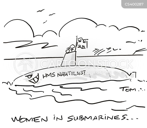 nautilus cartoon