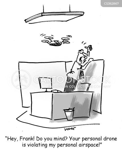 airspace cartoon