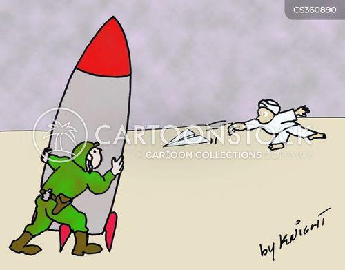 war on afghanistan cartoon