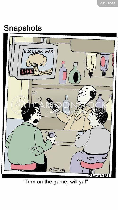 planetary cartoon