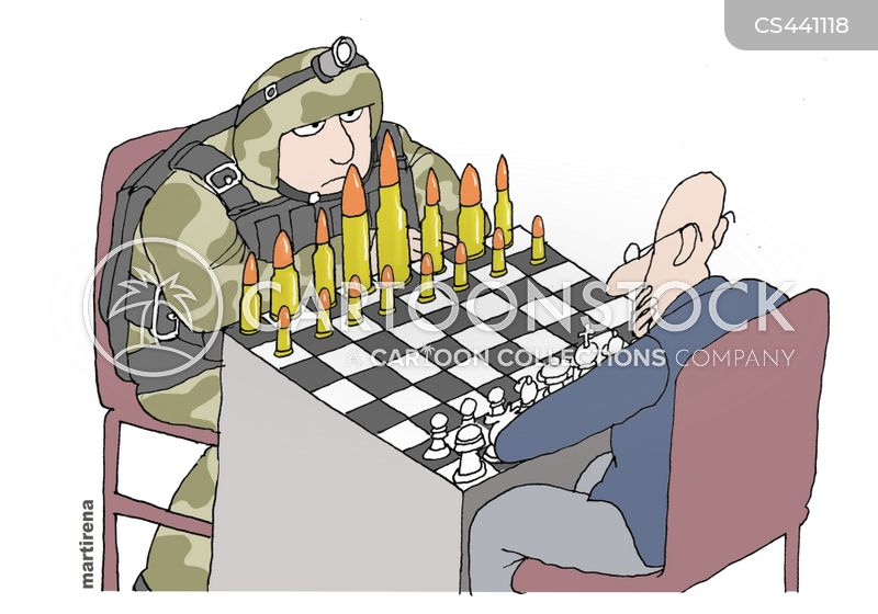 military intelligence cartoon