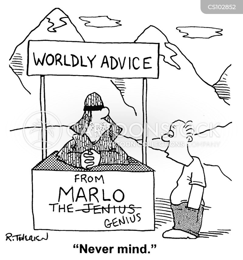 worldly cartoon