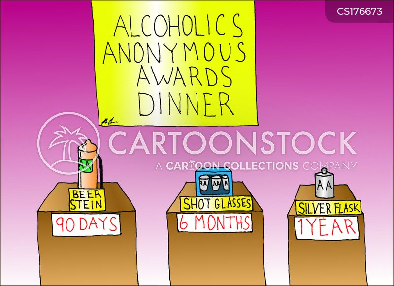 shot glass cartoon