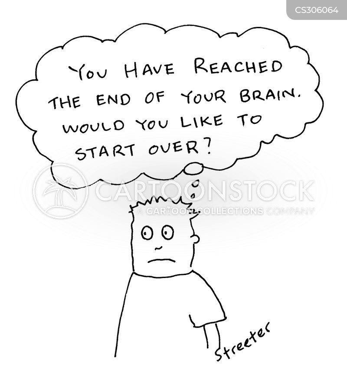 psych cartoon