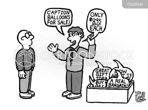 captionless cartoon