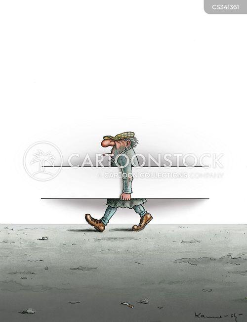 Plank Of Wood Cartoon 2 Of 2