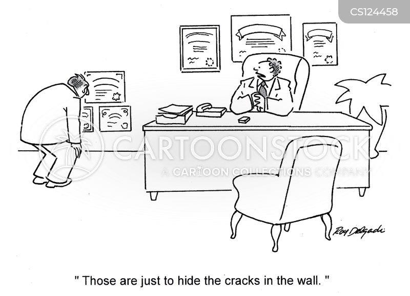 picture frame cartoon