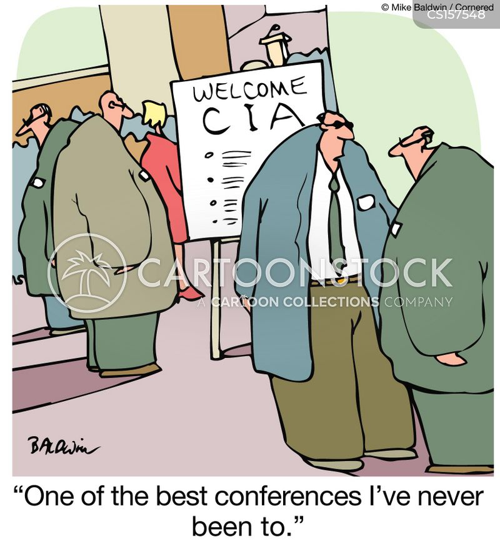 secret services cartoon