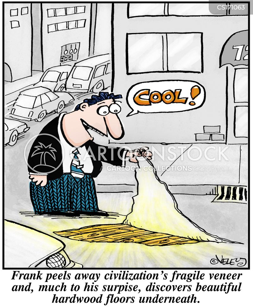 civilisation cartoon