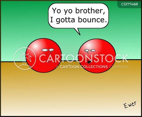 hip cartoon