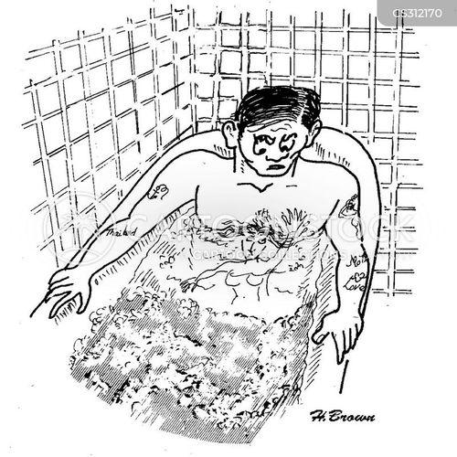hygienes cartoon